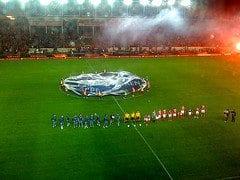 Fotball - kamp mellom Brann og Stabæk (foto: Kjell Jøran Hansen / Flickr.com)