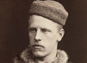 Fridtjof Nansen - Foto: L. Szacinski