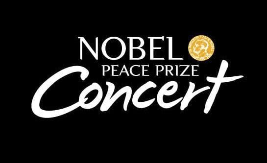 Nobelkonsert - Nobel Fredspriskonsert