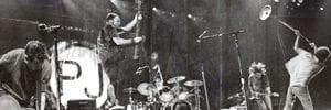 Pearl Jam spiller i Oslo Spektrum