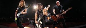 Metallica på Valle Hovin