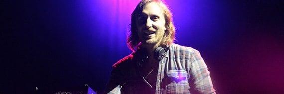 David Guetta (Foto: Andrea Ferreira / Flickr.com)