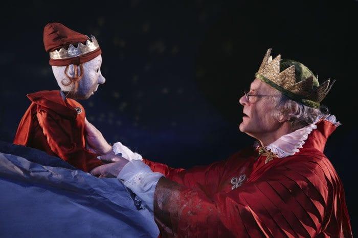 mio min mio på Oslo Nye Teater