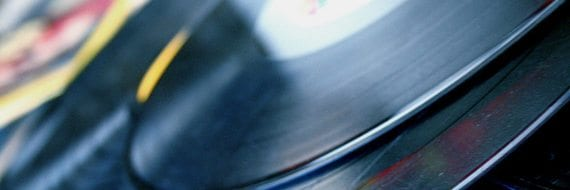 vinyl. Foto: Risa / Flickr