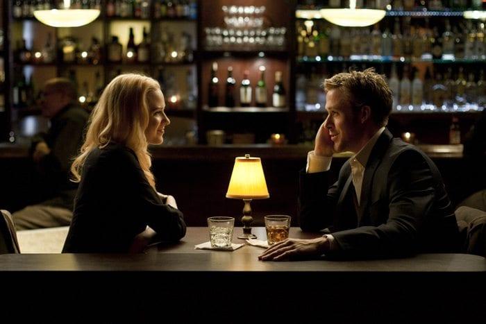 Ryan Gosling;Evan Rachel Wood, Maktens menn Foto: Saeed Adyani, Filmweb