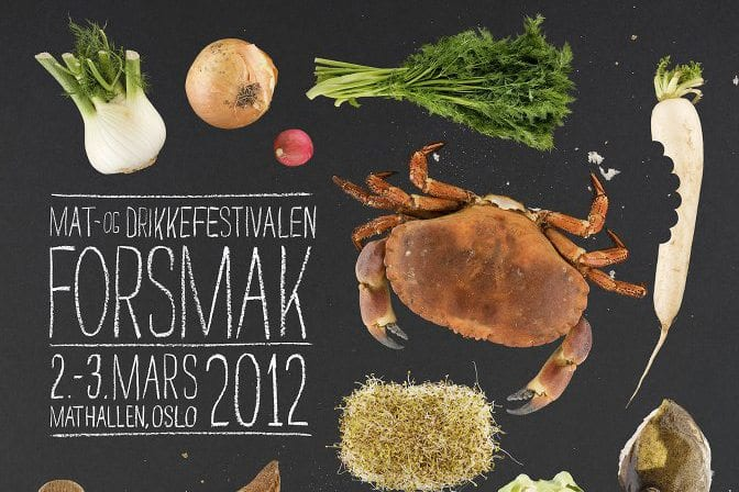 Matfestivalen Forsmak 2012