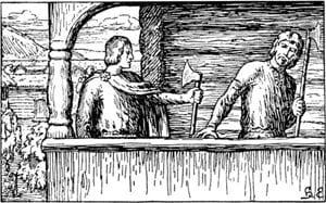 Magnus-den-godes-saga-H.Egedius