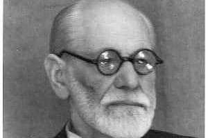 Tankegods - Sigmund Freud