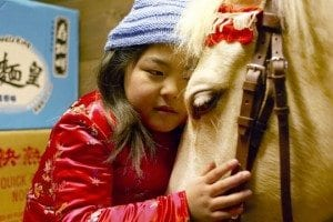 Hest er Best vises på Barnas Cinematek