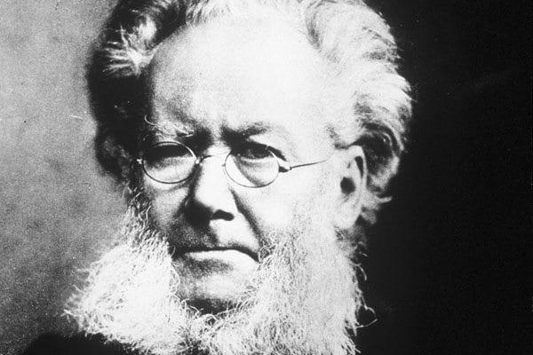 Henrik Ibsens Peer Gynt på Ibsenmuseet