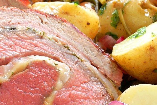 Kjøttskolen – matkurs på Kulinarisk Akademi