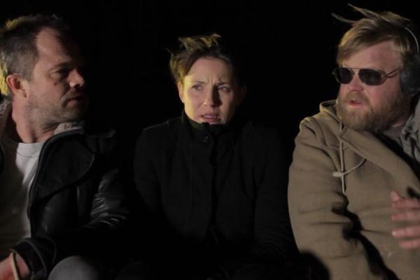 Festpremiere for filmen Fuck Up på Klingenberg Kino