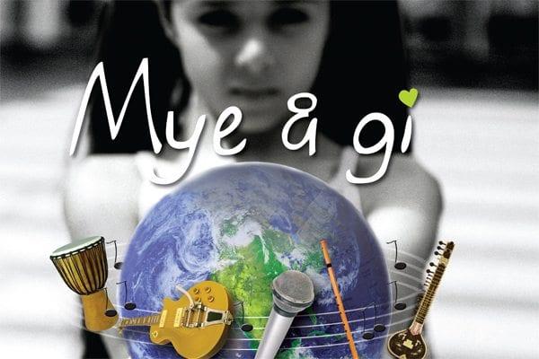 """Konserten """"Mye a gi"""" i Grorud Kirke"""