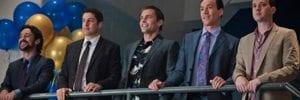 American Pie: Reunion har premiere på Saga Kino 4. april