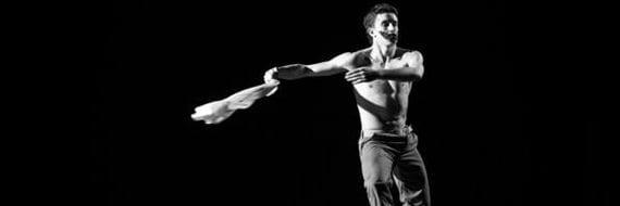 Bærum Kulturhus feirer Dansens dag den 28. april