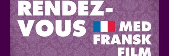 Oslo Kino viser syv franske filmer fra 10. april til 12.mai