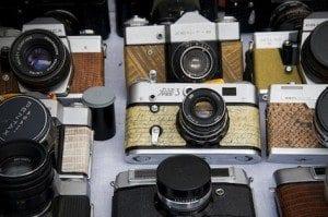 Lær å ta bilder med Bjørn Moholdt på Nomaden