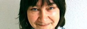 Den britiske forfatteren Ali Smith kommer til Litteaturhuset