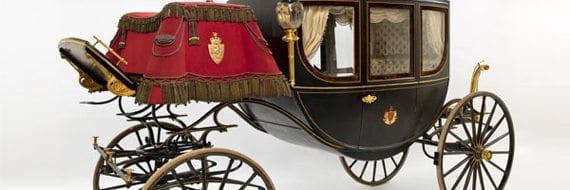 Kongelige reiser 1905–2005 på Nasjonalgalleriet