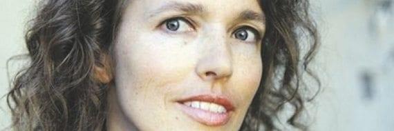 Samtale med Gunstein Bakke og Cathrine Knudsen på Litteratur på Blå