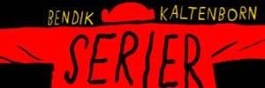 Serier som vil deg vel – med tegneseriekollektivet Dongery