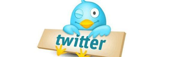 Gratis twitterkurs  med Webgruppen