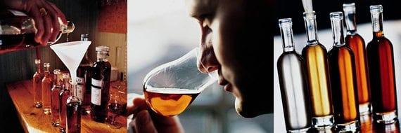 Cognackurs – lær å blande din egen cognac på Gamle Logen