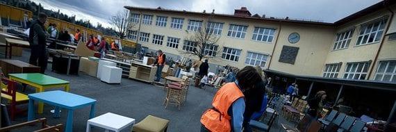 Loppemarked i Oslo