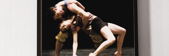 Ballettlaboratoriet på Operaen