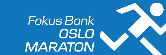 Oslo Maraton 2012 arrangeres lørdag 22. september