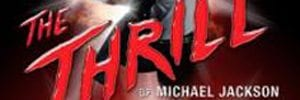 The Thrill of Michael Jackson på Edderkoppen Teater