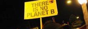 Hvordan få fortgang i klimaforhandlingene? Seminar på Litteraturhuset
