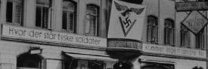 Historisk søndag på Litteraturhuset: norsk og dansk krigsmotstand