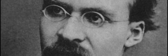 Lørdagsforedrag på Litteraturhuset: Nietzsche