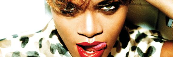 Rihanna - Vinn billett til å se Rihanna i Kollen