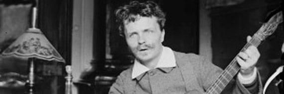Til bords med Strindberg
