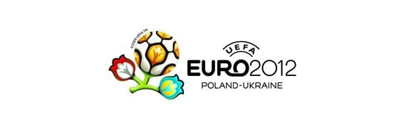 Fotball-EM 2012 - Semifinale 1 - Sentrum Scene