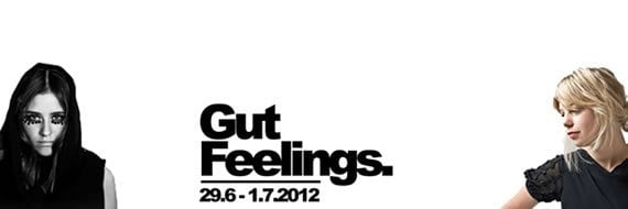 Gut Feelings 2012