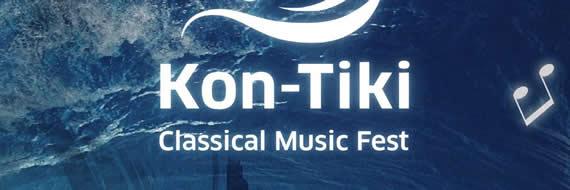 Kon-Tiki Classical Music Fest 2012 - Quiz