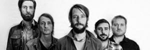 Band of Horses spiller på Sentrum Scene i november
