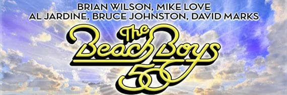 Beach Boys-Quiz – Vinn billetter til Beach Boys i Oslo Spektrum