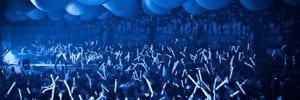 Sensation Norway 2012 på Telenor Arena