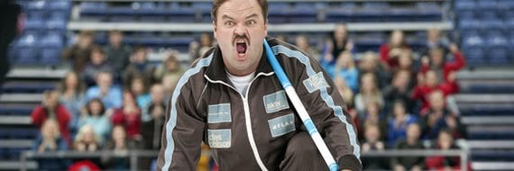 Kong Curling på Kinoteket