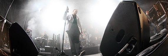 Raga Rockers. Foto: Kim Erlandsen, NRK P3