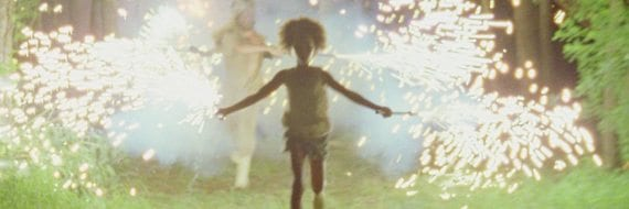 Utekino: Beasts of The Southern Wild