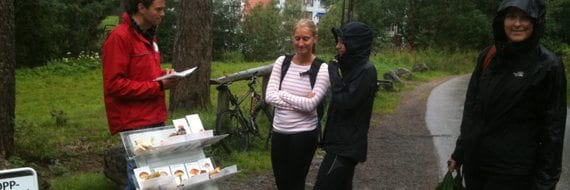 Soppkontroller i Oslo og Akershus