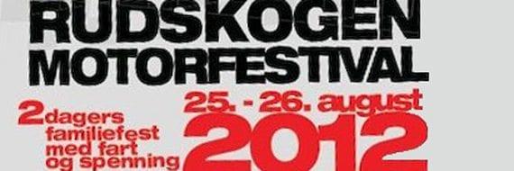 Rudskogen Mototrsportfestival