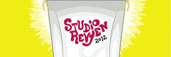 Studiorevyen 2012