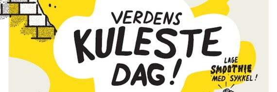 Gratis aktivitetsdag på Akershus festning