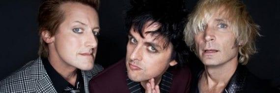 Green Day på Ullevål Stadion